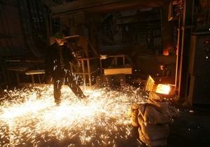 Украина сохранила восьмое место в мировом рейтинге производителей стали, несмотря на сокращение выпуска