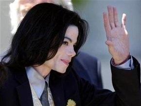 Майклу Джексону предъявлен иск на $5 млн