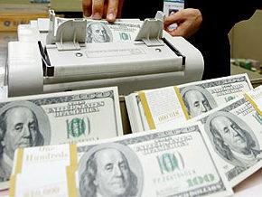 Торги на межбанке открылись в диапазоне 7,62-7,63 гривны за доллар