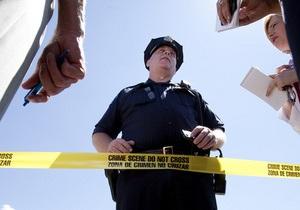 В Оклахоме арестован школьник, планировавший убийство одноклассников