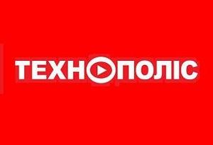 Открытие первого магазина сети  Технополис  в Прилуках