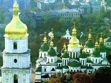 Софии Киевской вернут врата