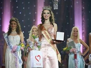 В Киеве выбрали Королеву Украины-2009