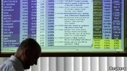 Курс евро достиг низшей отметки за 16 месяцев