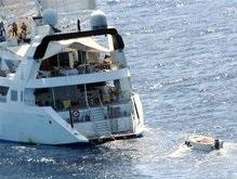 Арестованы сомалийские пираты, захватившие Зефир