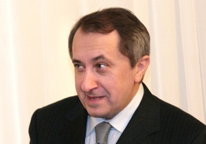 Данилишин в интервью Корреспонденту назвал  притянутыми за уши  выдвинутые обвинения