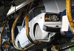 АвтоВАЗ впервые за 40 лет утратил лидерство на украинском рынке - эксперты