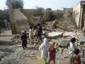 В результате ракетного удара в Пакистане погибла одна из жен лидера талибов