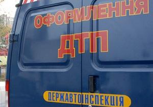 ДТП с белорусским автобусом в Киевской области: пострадали 12 человек