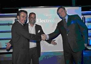 Electrolux – партнер Международного Каннского Кинофестиваля