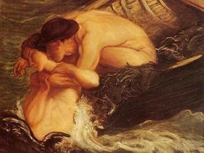 Скандал в Греции: в опере о русалке нашли  гомосексуальный подтекст