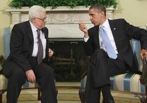 США предоставят $400 млн Западному берегу и сектору Газа