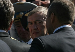 В Киеве ликвидируют Лучший дом Черновецкого