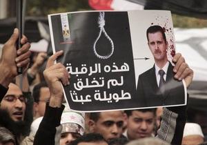 Сирия: в ходе артобстрелов за день погибли 90 человек