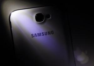 Осень Samsung. В ближайшие месяцы компания выпустит сразу два новых гаджета