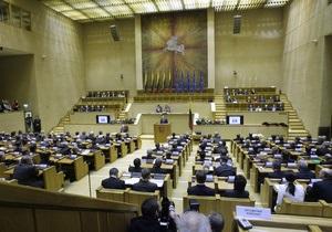 В Литве бывшим сотрудникам КГБ запретили занимать руководящие посты
