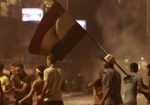 Посольство США в Каире предупредило американских миссионерок о возможных терактах