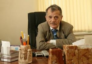 НГ: Крым готовят к предстоящим выборам