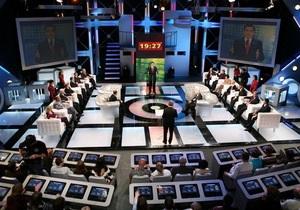 Литвин, Яценюк и Лавринович сегодня выступят на политических ток-шоу