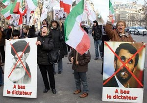Вашингтон призвал союзников усилить санкции против Ирана