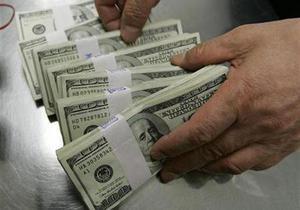 НБУ в ноябре приобрел на межбанке полмиллиарда долларов