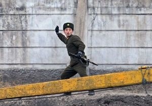 КНДР может произвести пуск ракет в ближайшие часы - разведданные