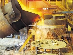 Дело: Украина вырывается в лидеры по производству стали