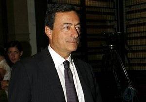 Ситуация в европейской экономике улучшилась - президент ЕЦБ