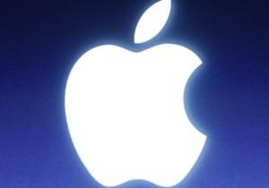 Новости Apple - Американские власти уличили Apple в уклонении от уплаты налогов