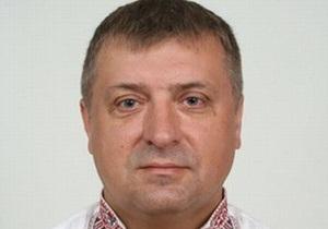 депутат Канивец рассказал, почему покинул Батьківщину