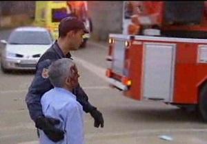 В Испании машинисту поезда инкриминируют убийство по неосторожности