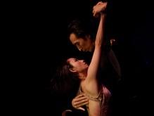 Фотогалерея: В мире танго