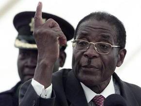 Президент Зимбабве назвал заместителя госсекретаря США идиотом