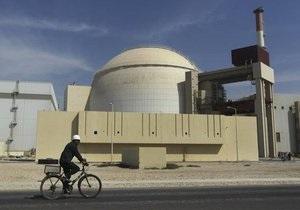 Иран - МАГАТЭ. Ядерная программа