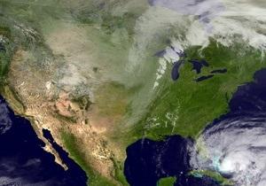 Жертвами урагана Сэнди стали более 20-ти человек. Шторм надвигается на США