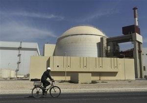 Россия не нашла доказательств того, что Иран создает ядерную бомбу