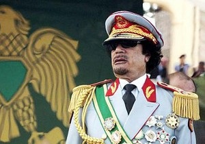 Каддафи похоронят в тайном месте - СМИ