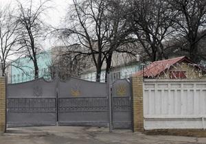 Кабмин выделил Качановской колонии 1,6 млн грн