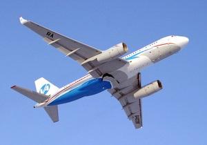 В прошлом году в РФ поставлено гражданских самолетов на треть меньше плана