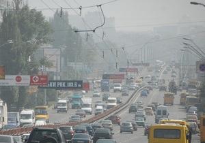 Киевские врачи рассказали, как спасаться от смога