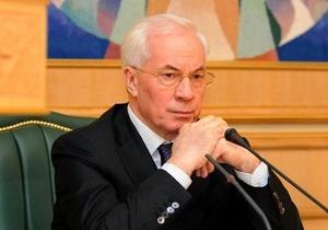 Азаров: Украина уже способна погашать долги без помощи МВФ