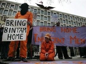 Из Гуантанамо освобожден последний британский заключенный