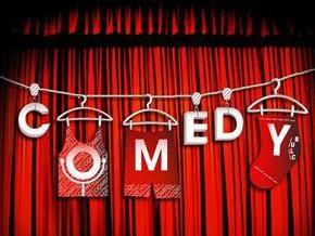 Ъ: Comedy Club запускает сеть ресторанов