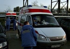 В лагере Астраханской области произошло массовое отравление детей