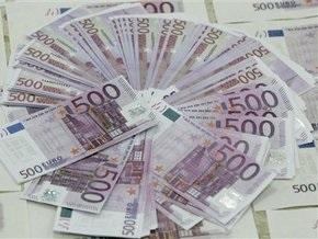 Эстония перейдет на евро в 2010 году