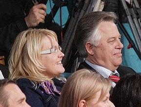 CМИ: У Петра Симоненко родилась внебрачная дочь