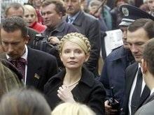 Тимошенко: Заявление ФГИ по Криворожстали - провокация