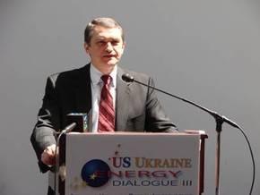 Ъ: Украинскому МИДу раздувают Штаты