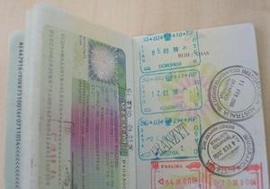 Украинский дипломат занимался махинациями при выдаче виз - прокуратура