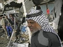 Теракт в Ираке: ранены 30 человек